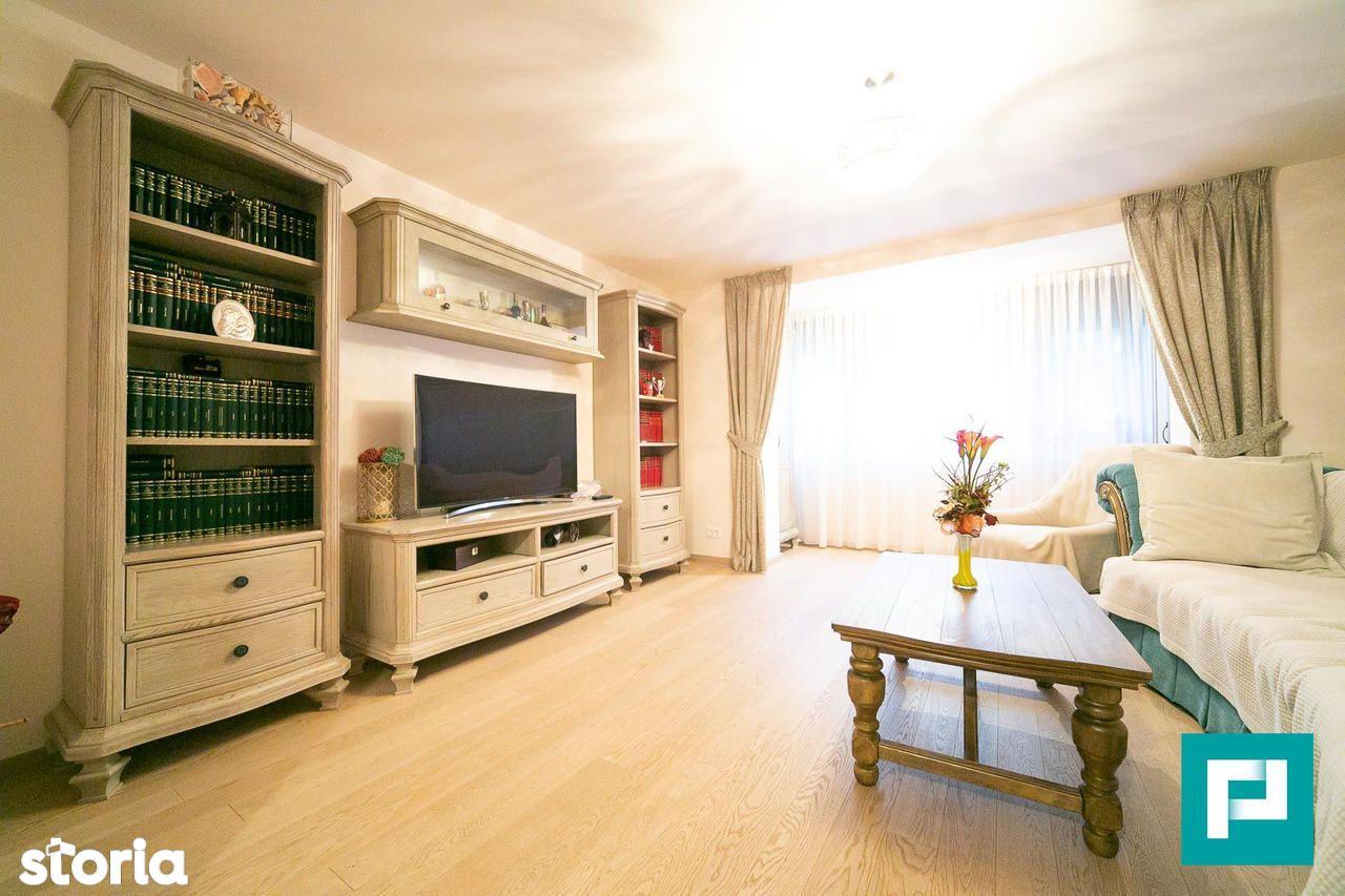 Apartament de vanzare, Arad (judet), Strada Ardealului - Foto 1