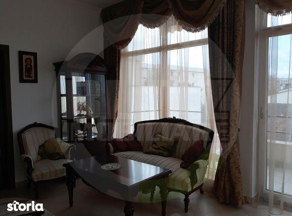 Apartament de inchiriat, Cluj (judet), Calea Dorobanților - Foto 11