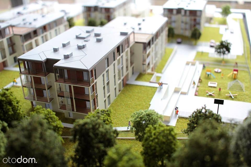 Mieszkanie na sprzedaż, Gorzów Wielkopolski, Centrum - Foto 1013