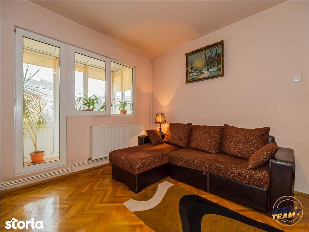 Apartament de vanzare, Brașov (judet), Strada Soarelui - Foto 7