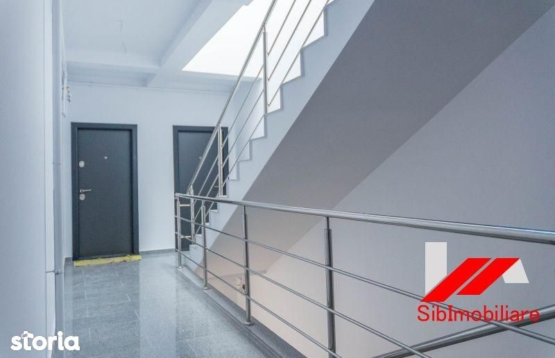 Apartament de vanzare, Sibiu (judet), Sibiu - Foto 16