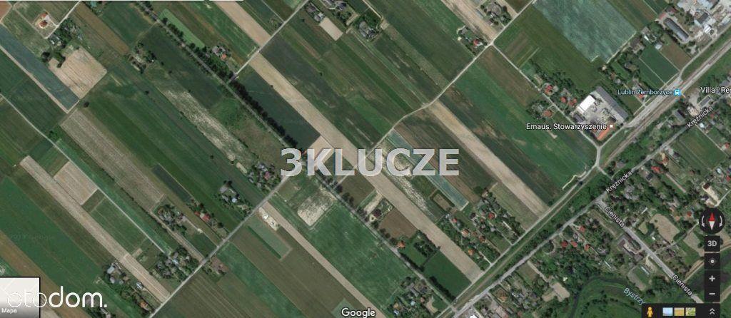 Działka na sprzedaż, Lublin, Zemborzyce - Foto 2