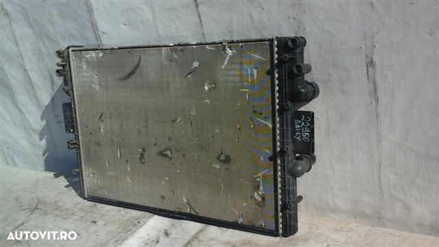 Radiator Iveco Daily An 2000-2008 - 2
