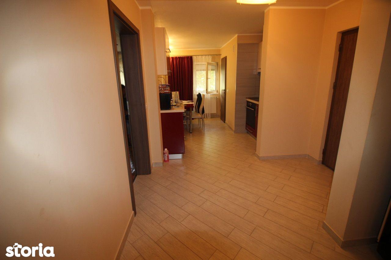 Apartament de vanzare, Timiș (judet), Strada Munteniei - Foto 3
