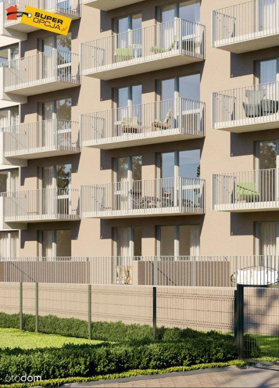 Mieszkanie na sprzedaż, Kraków, Wzgórza Krzesławickie - Foto 3
