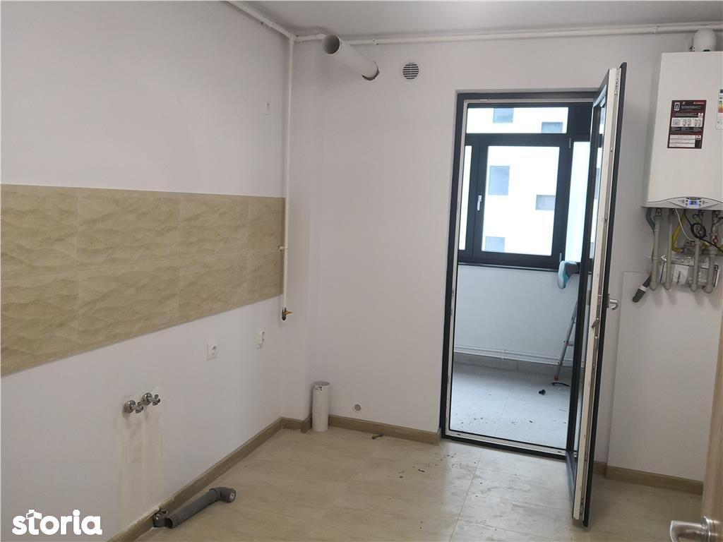 Apartament de vanzare, Argeș (judet), Bulevardul Nicolae Bălcescu - Foto 4