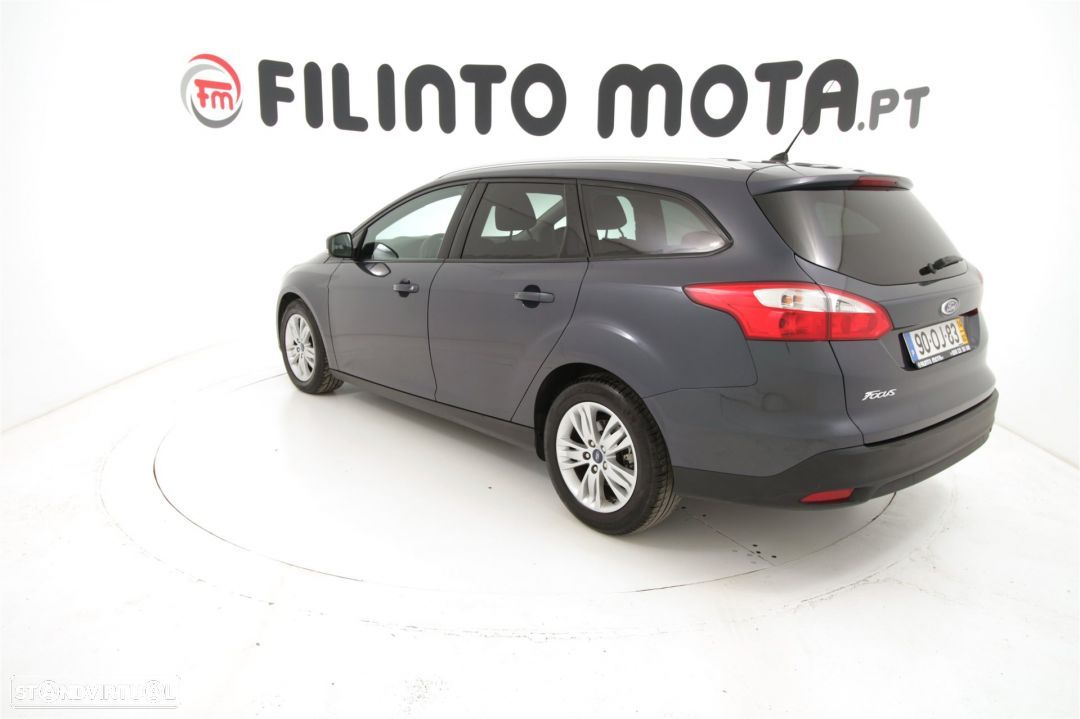 Ford Focus SW 1.6 TDCi Trend Easy - 14
