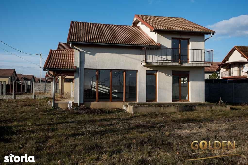 Casa de vanzare, Arad (judet), Pecica - Foto 1