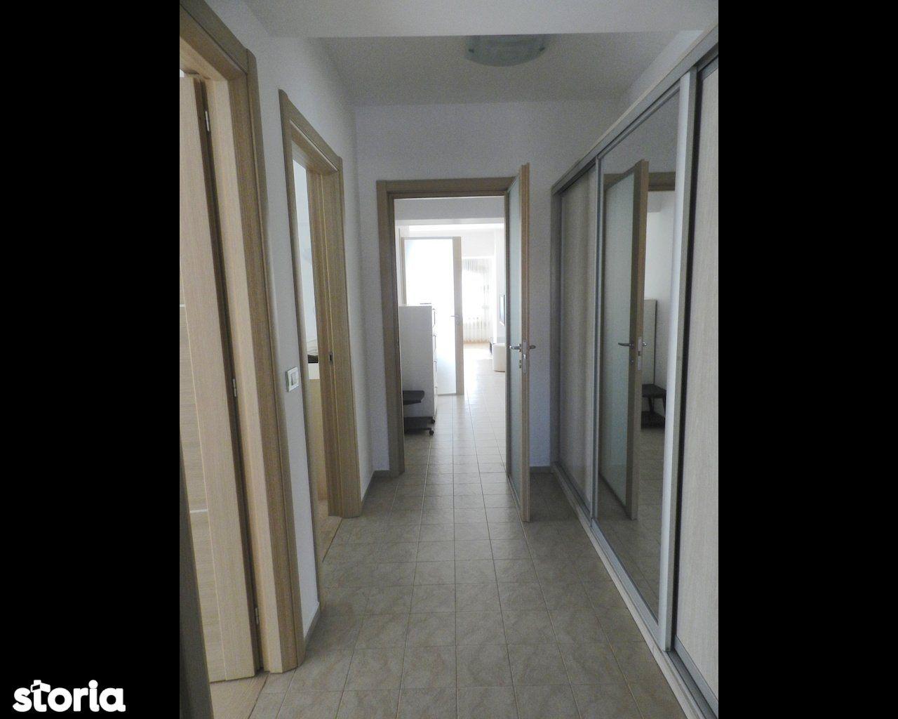 Apartament de inchiriat, București (judet), Strada Johann Sebastian Bach - Foto 13