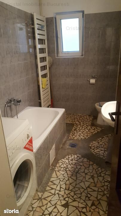 Apartament de vanzare, București (judet), Strada Washington - Foto 11