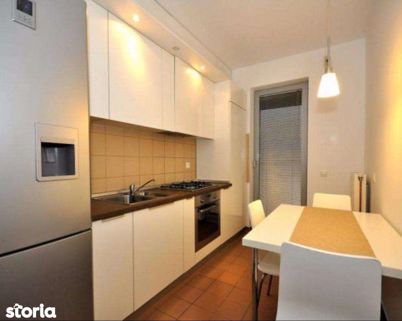 Apartament de vanzare, București (judet), Pasajul Mihai Bravu - Foto 5