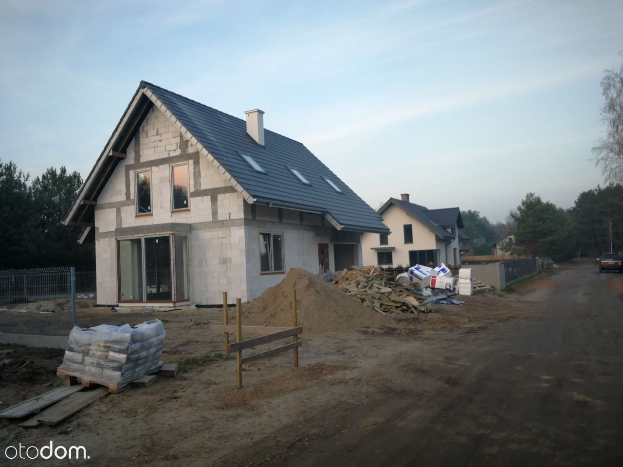 Dom na sprzedaż, Stanisławów Pierwszy, legionowski, mazowieckie - Foto 10