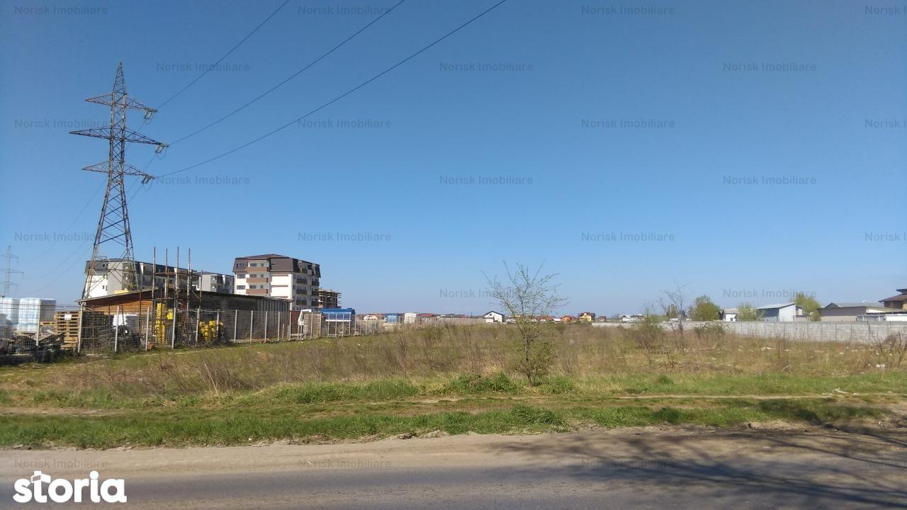 Teren de Vanzare, Ilfov (judet), Strada Biruinței - Foto 3