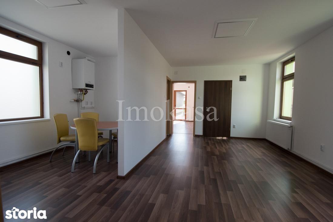 Birou de inchiriat, Sibiu, Turnisor - Foto 4