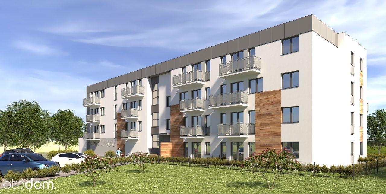 Mieszkanie na sprzedaż, Jarocin, jarociński, wielkopolskie - Foto 3