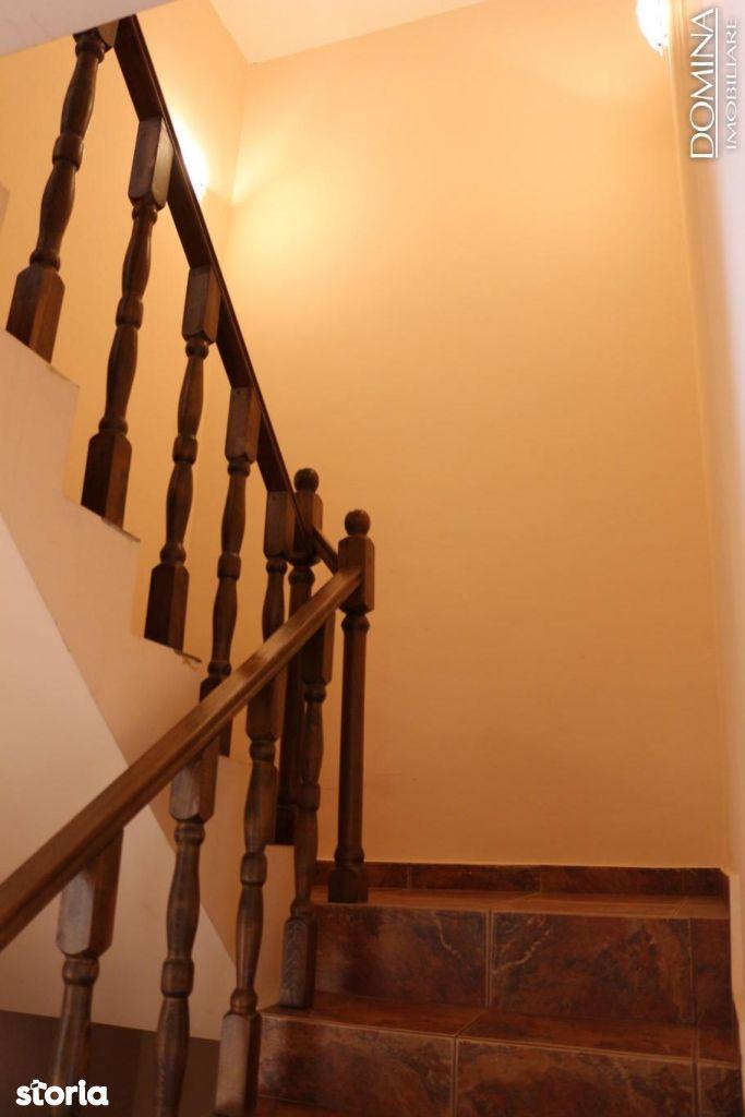 Casa de vanzare, Gorj (judet), Strada Viorelelor - Foto 15