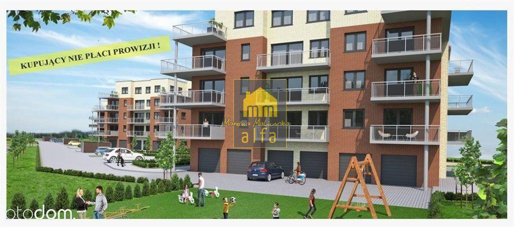 Mieszkanie na sprzedaż, Grudziądz, Rządz - Foto 1