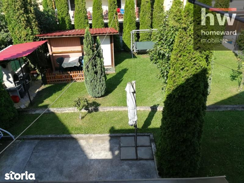 Apartament de inchiriat, Cluj (judet), Strada Eugen Ionesco - Foto 8