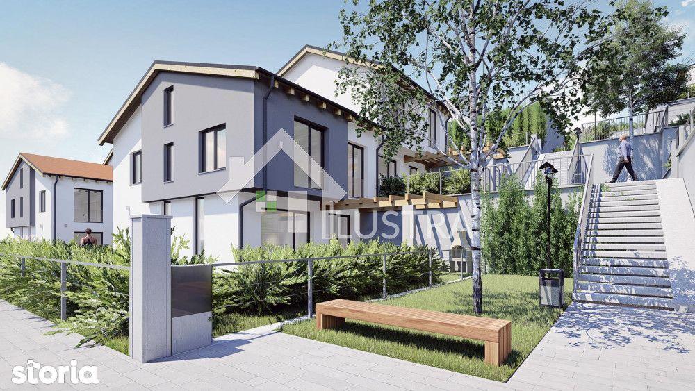 Apartament de vanzare, Cluj (judet), Strada Valea Gârbăului - Foto 5