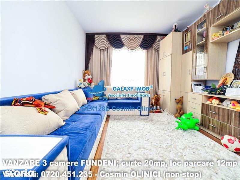 Apartament de vanzare, București (judet), Fundeni - Foto 2