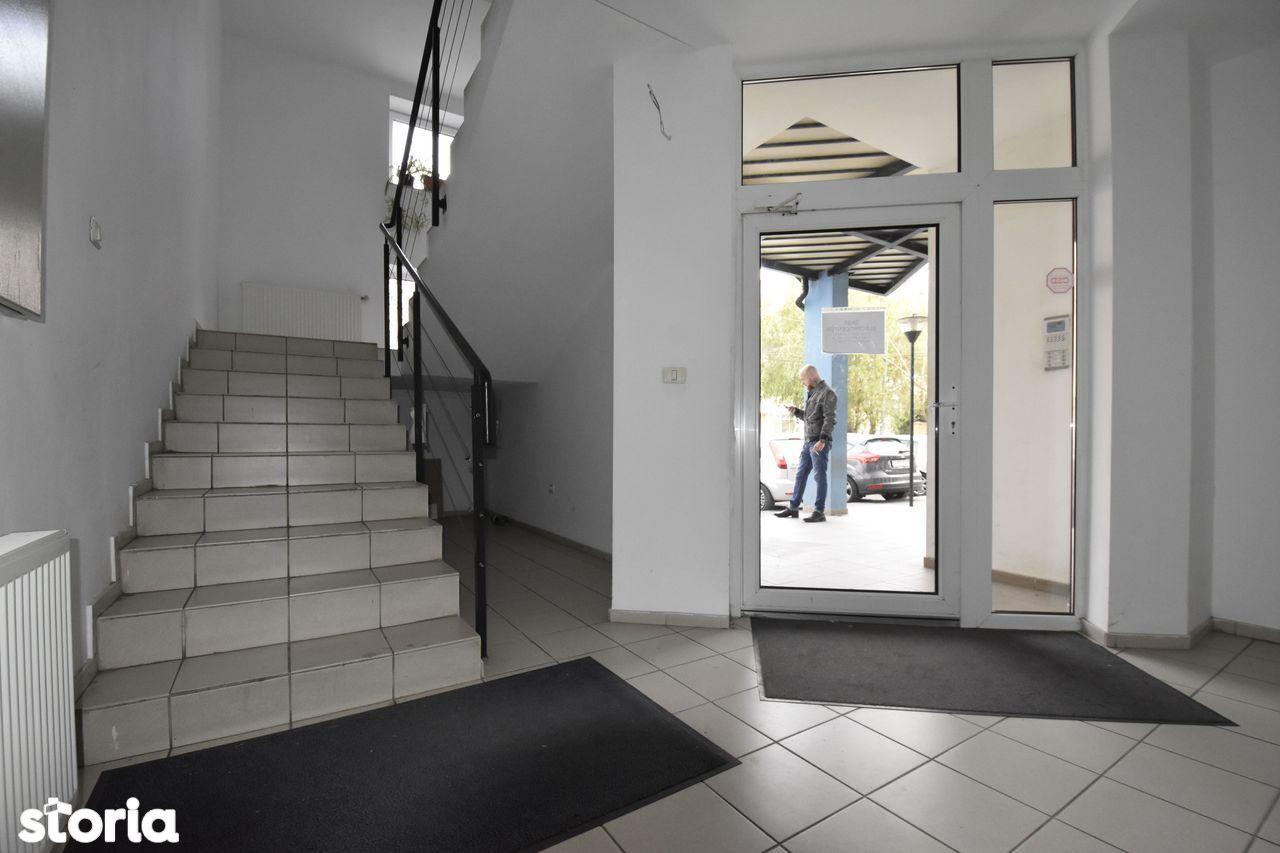 Birou de vanzare, Timiș (judet), Strada Mareșal Constantin Prezan - Foto 14