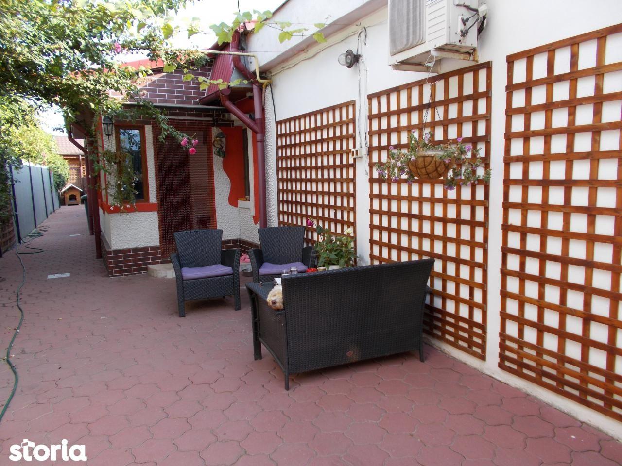 Casa de vanzare, Brăila (judet), Ansamblul Buzaului - Foto 1