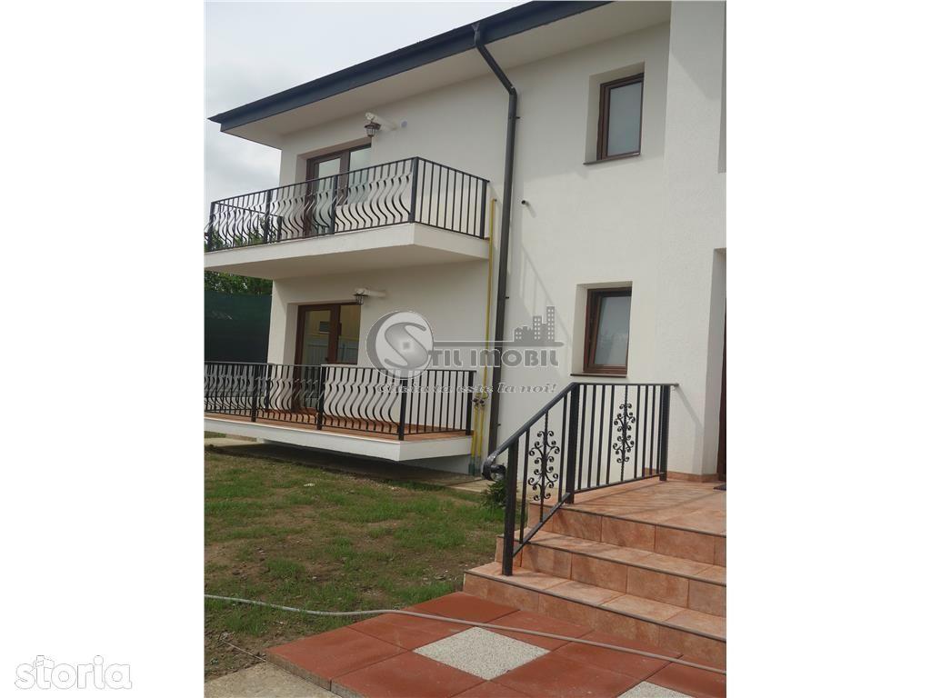 Apartament de vanzare, Iași (judet), Strada Vișan - Foto 3