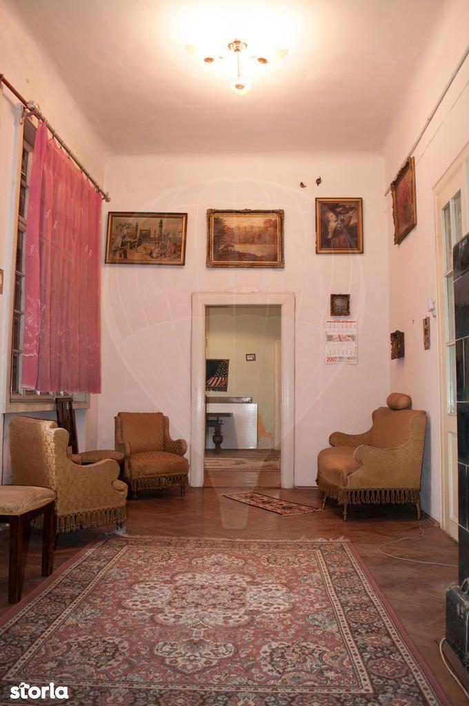 Apartament de vanzare, Cluj (judet), Turda - Foto 10