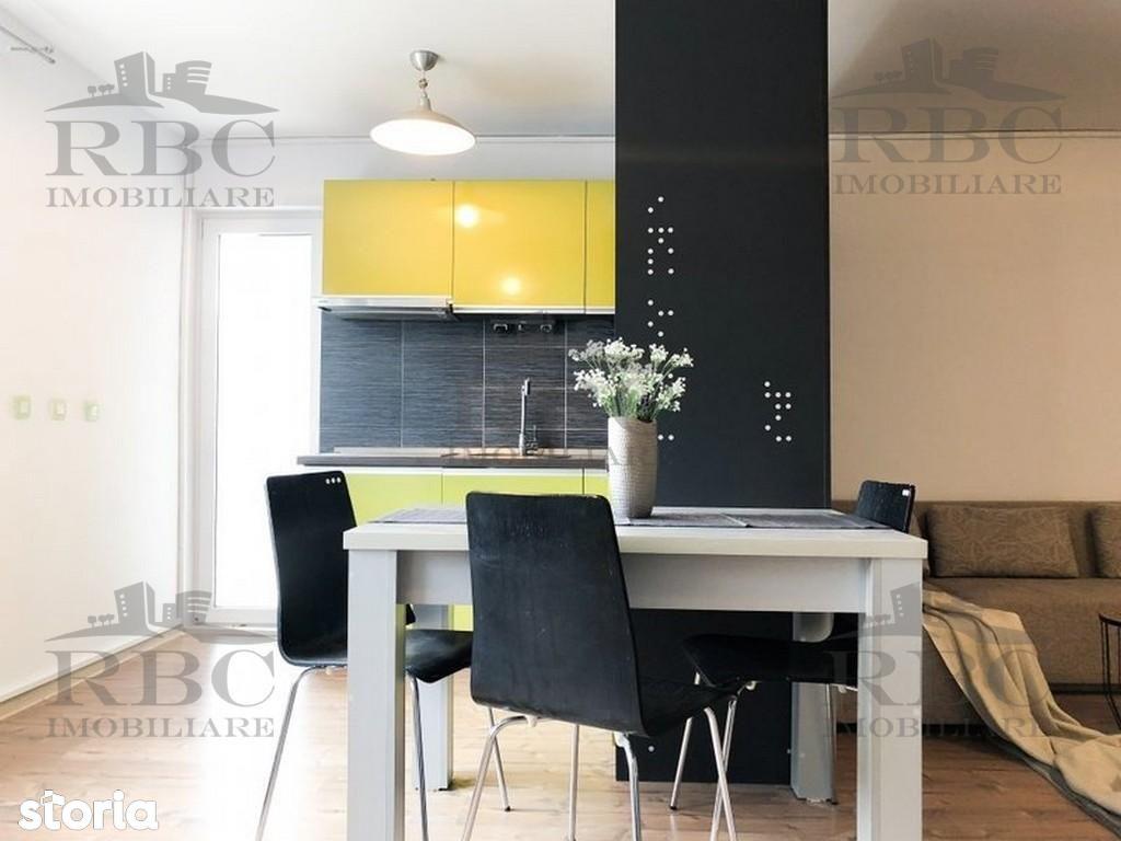 Apartament de vanzare, Cluj (judet), Someșeni - Foto 6