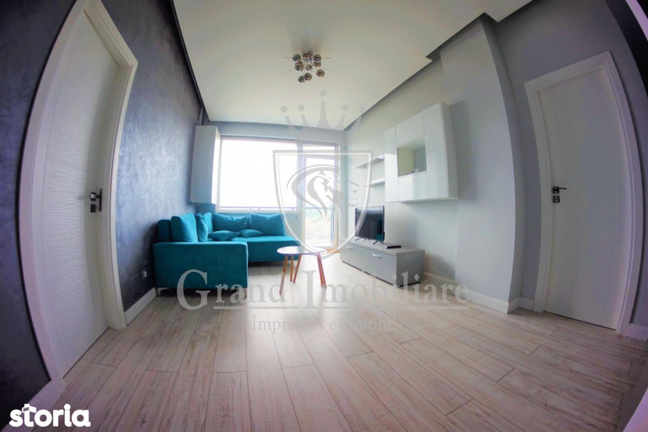 Apartament de inchiriat, Cluj (judet), Strada Nicolae Cristea - Foto 1
