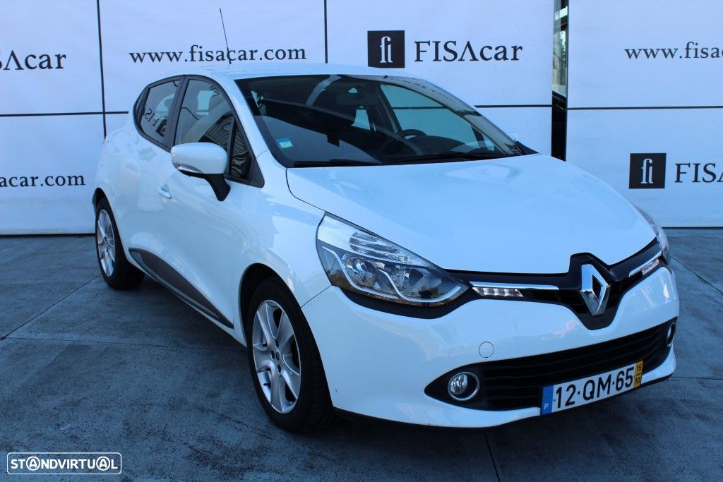Renault Clio 1.5 DCI  Dynamic - 2