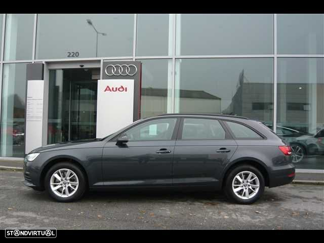 Audi A4 Avant 2.0 TDi Business Line - 3