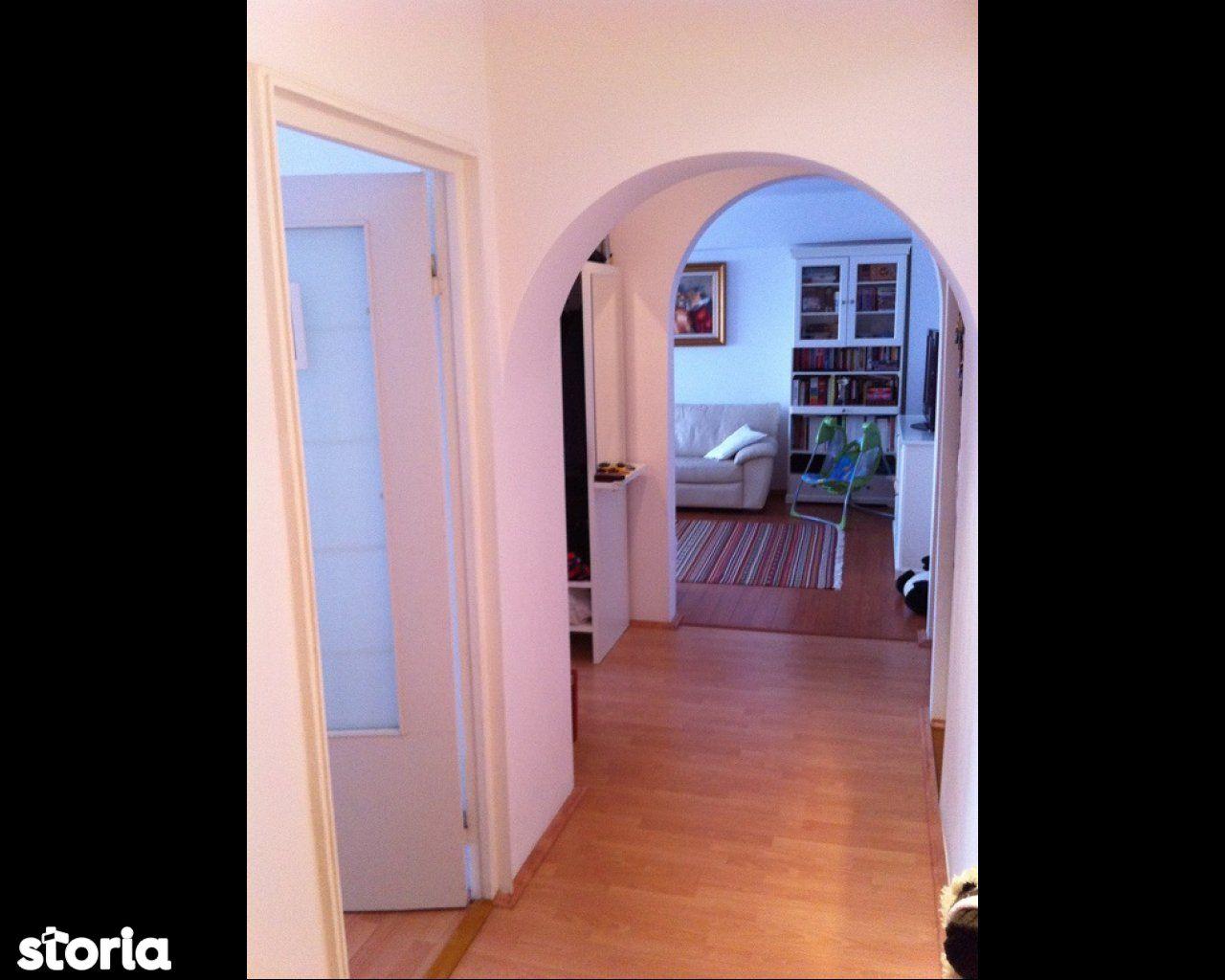 Apartament de vanzare, București (judet), Calea Dorobanților - Foto 3
