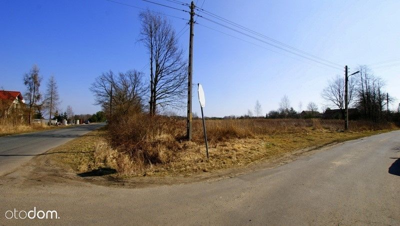 Działka na sprzedaż, Złotów, trzebnicki, dolnośląskie - Foto 5