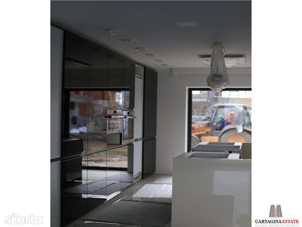 Casa de vanzare, Ilfov (judet), Strada Matei Millo - Foto 9