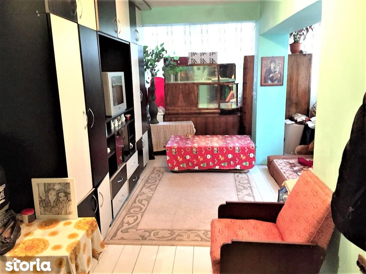 Apartament de vanzare, Cluj (judet), Strada Nicolae Cristea - Foto 4