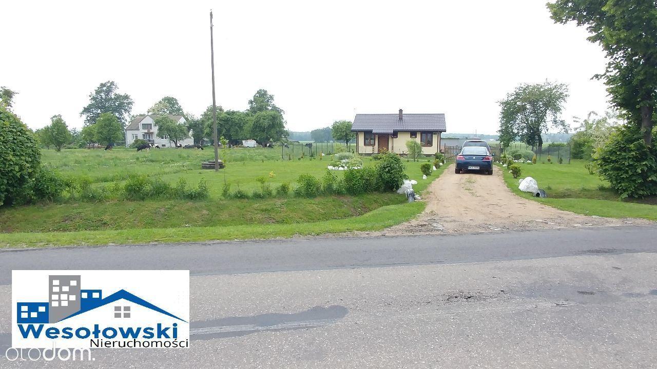 Dom na sprzedaż, Bożewo, sierpecki, mazowieckie - Foto 1