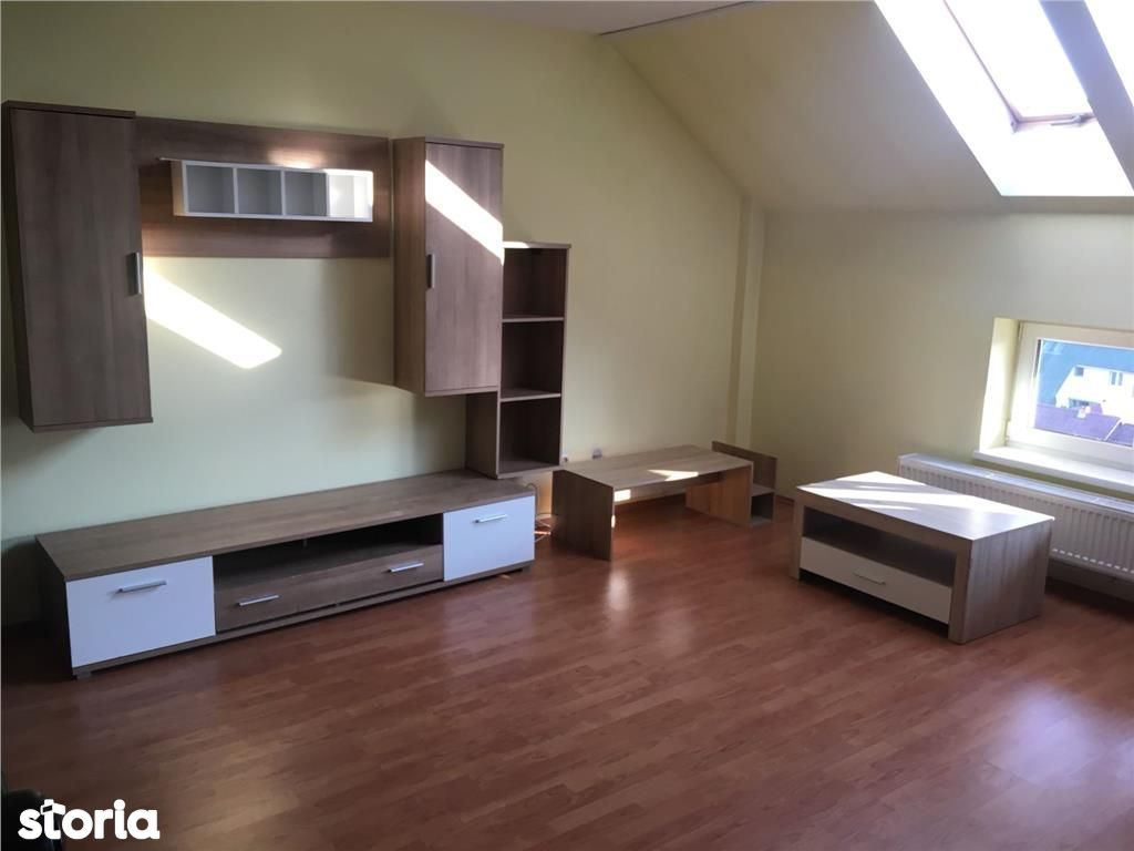 Apartament de inchiriat, Bistrița-Năsăud (judet), Strada Aviator Berbecariu Mihai - Foto 11