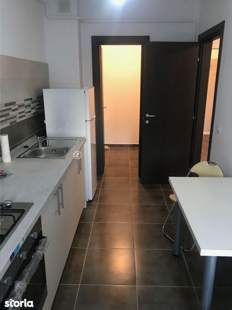 Apartament de inchiriat, Iași (judet), Tudor Vladimirescu - Foto 6