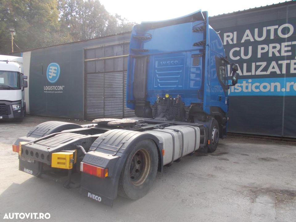 Iveco IVECO STRALIS AS440S48T/P - 4