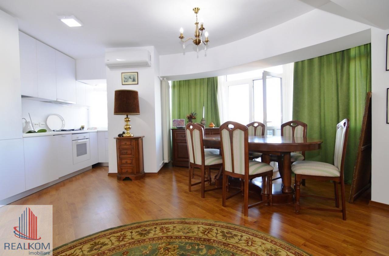 Apartament de inchiriat, București (judet), Strada Nerva Traian - Foto 7