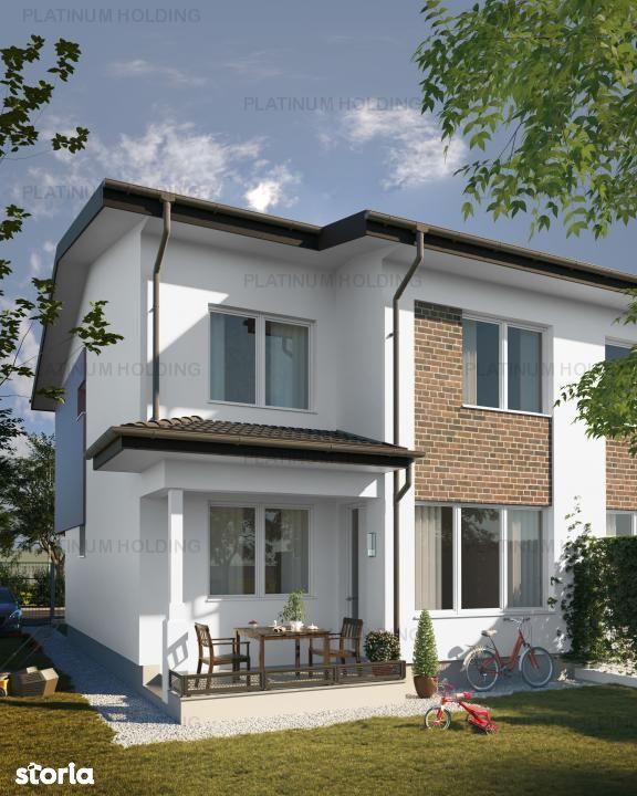 Casa de vanzare, Ilfov (judet), Strada Arieșului - Foto 9