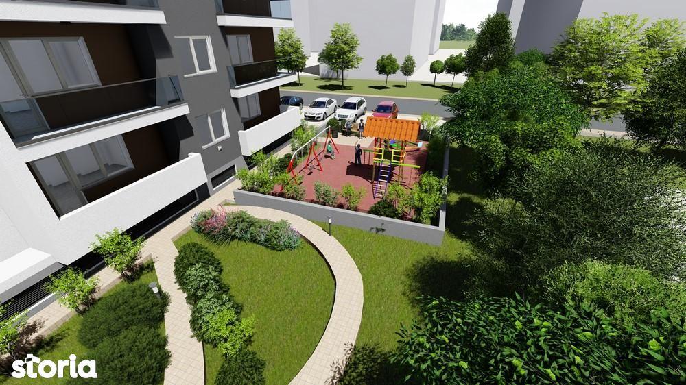 Apartament de vanzare, București (judet), Șoseaua Berceni - Foto 4