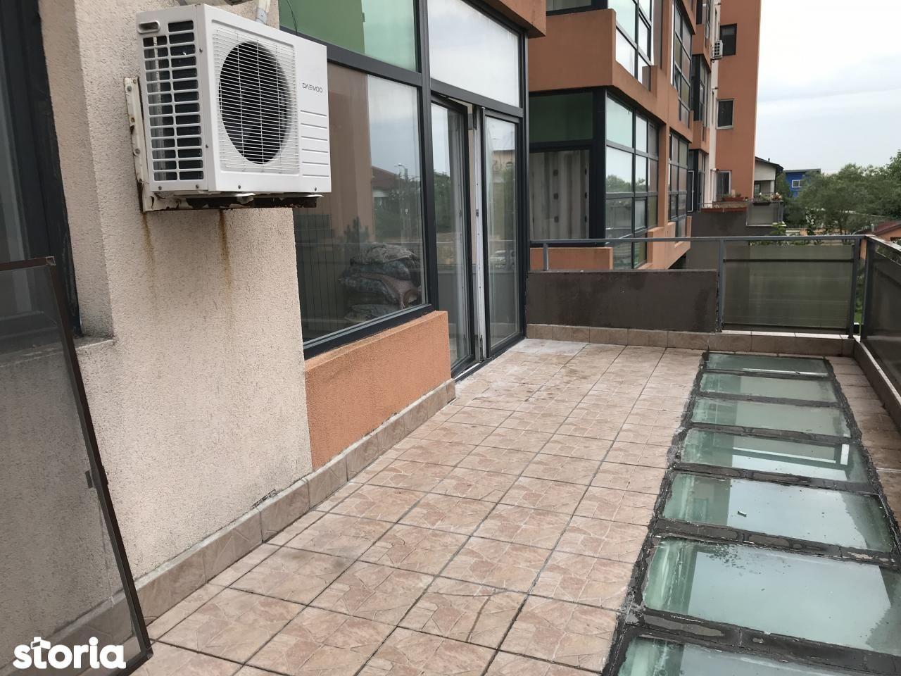 Apartament de vanzare, Ilfov (judet), Strada Revoluției - Foto 8