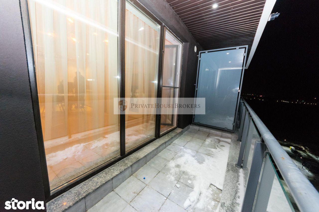 Apartament de inchiriat, Ilfov (judet), Bulevardul Pipera - Foto 15