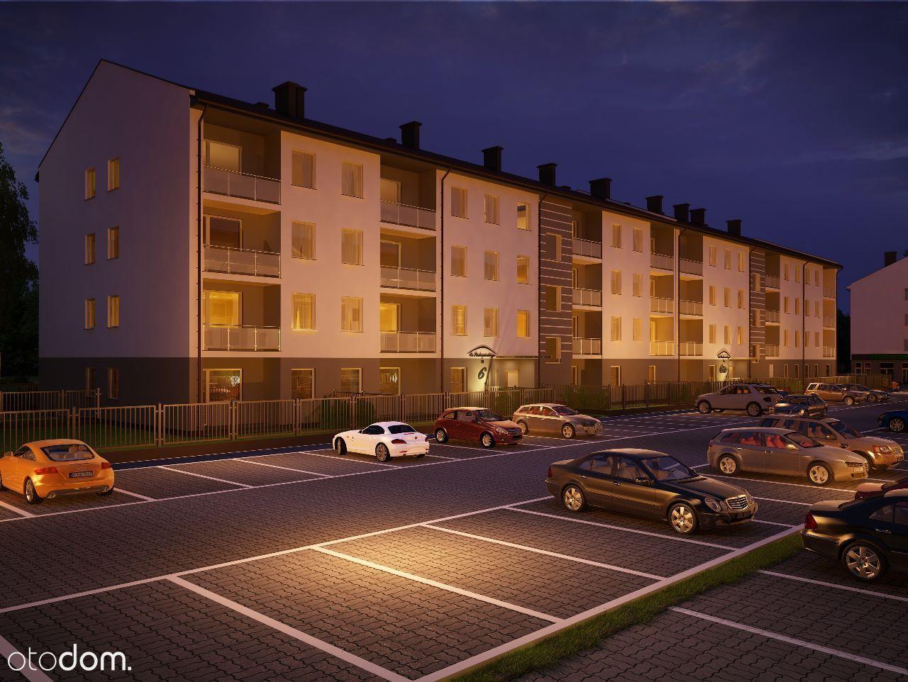Inwestycja deweloperska, Nowa Sól, nowosolski, lubuskie - Foto 12