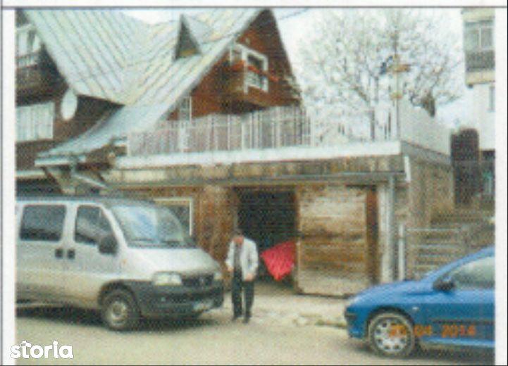 Apartament de vanzare, Suceava (judet), Botoş - Foto 3