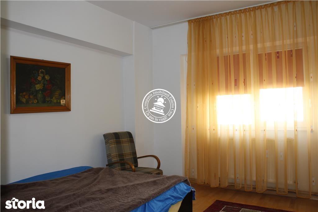 Apartament de vanzare, Iasi, Centru Civic - Foto 4