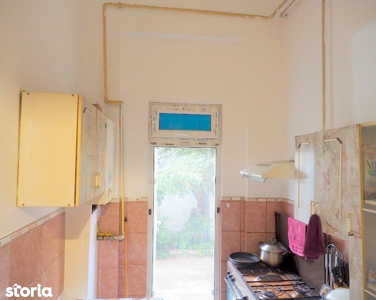 Apartament de vanzare, București (judet), Tineretului - Foto 15