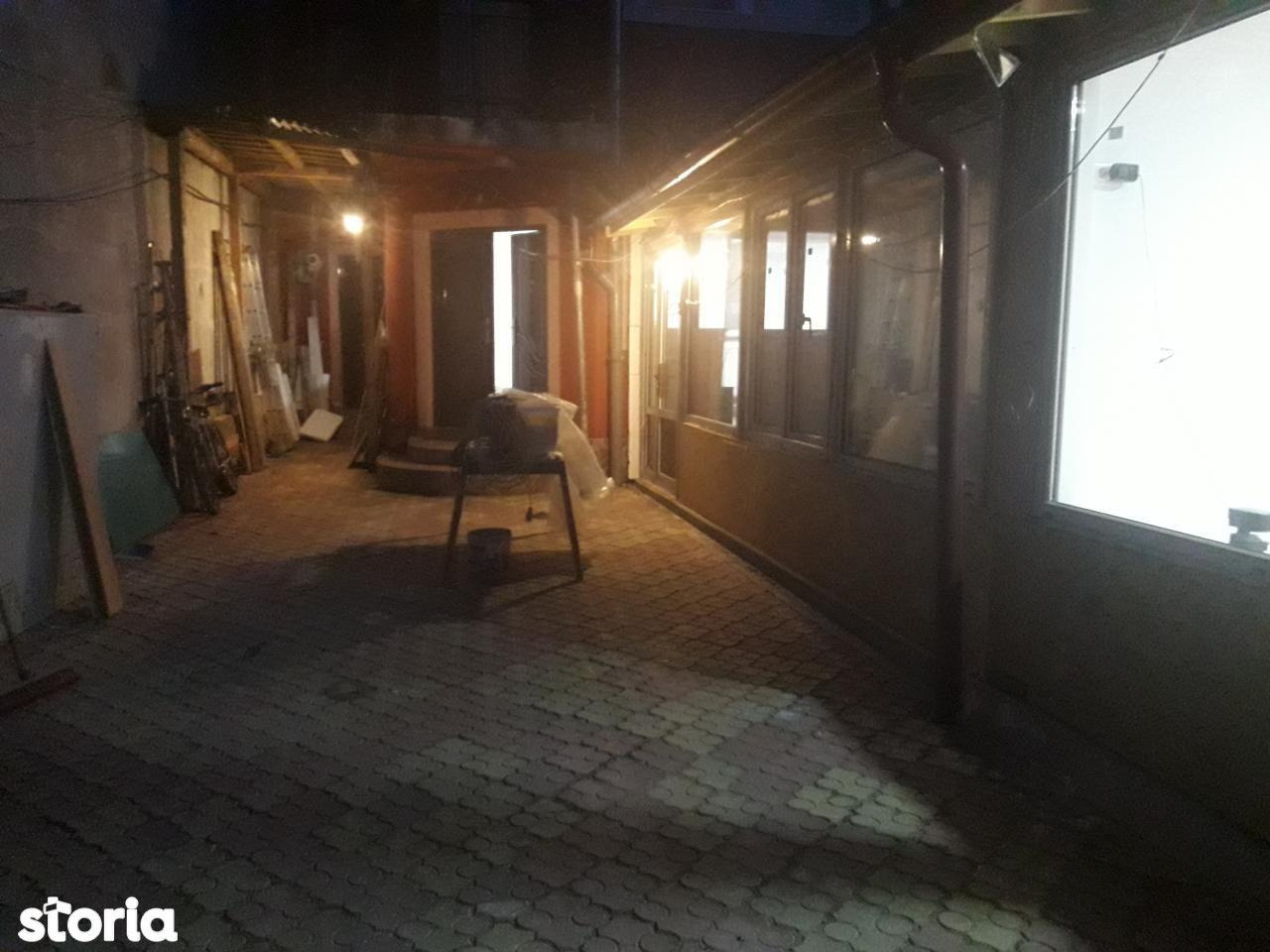 Birou de inchiriat, Bucuresti, Sectorul 2, Baicului - Foto 12